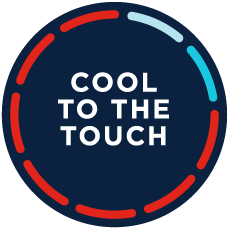 Cool To The Touch
